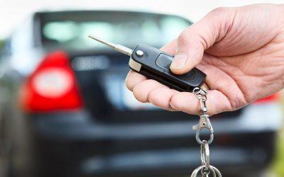 Bijtelling privégebruik auto